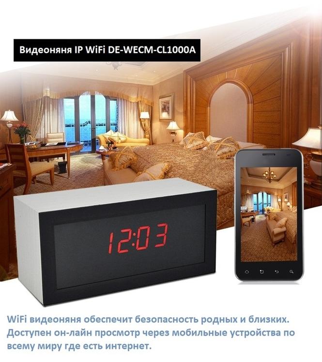 DE-WECM-CL1000A